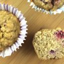 Cupcakes cu proteine